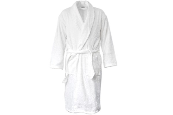 Aquatuning bathrobe size S